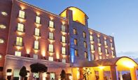 Foto de Hidalgo y Rosauro Varo negocian con Millenium crear un gigante hotelero