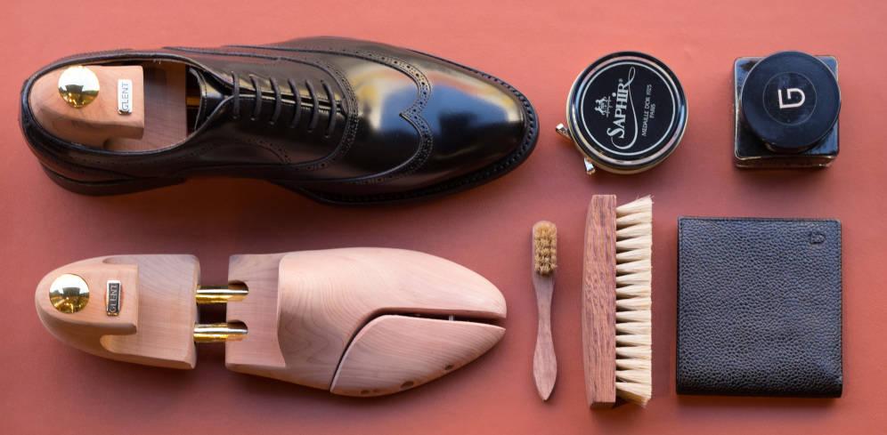 Un zapato para cada dandy:los 5 modelos que desearás calzar